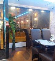 Restaurant Nur Malaysia Manchester
