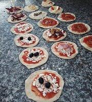 Pizza Italia. Paitone