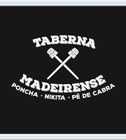 Taberna Madeirense