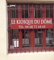 Le Kiosque du Dome