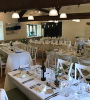 Haddon Hall Restaurant