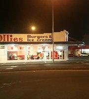 Ollies Ice Cream Parlour