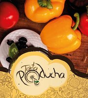 Tarta Poducha