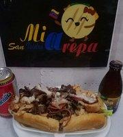 MiArepa San Isidro