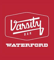 Varsity Bar - Waterford