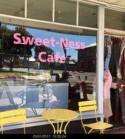 SweetNess Cafe