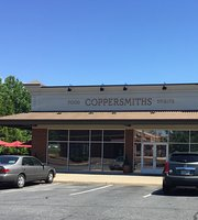 Coppersmith's Food and Spirits