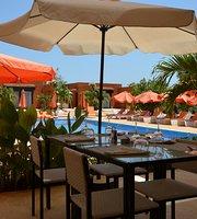 La Tanière – Villa Metsu Restaurant