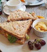 Olives Cafe