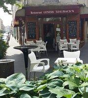 Restaurant le Genesis