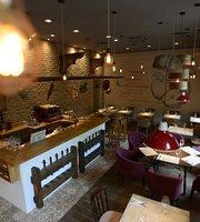 Alma & Korte Restaurant