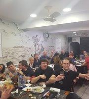 Restaurante PORTU