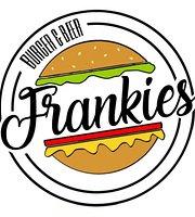 Frankies Burger & Beer