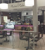 Mortens kafe