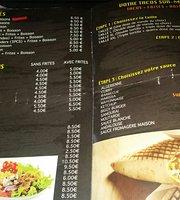 Bosphore Kebab