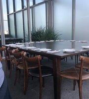 Xian Lounge Restaurant