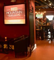 ‪The Red Mountain Bar and Grill‬