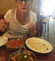 Bombay to Kathmandu Kitchen