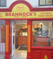 Brannock's Fish and Chips