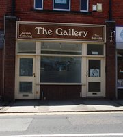 The Gallery Coffee Shop