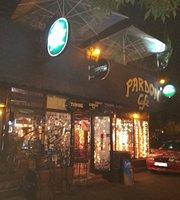 Pardon Cafe