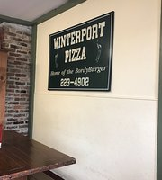 Winterport House of Pizza