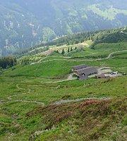 Geolsalm, Jausenstation A 6264 Fuegenberg