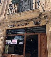Bar Edelweiss