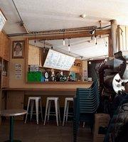 Cafe Jarocho Miguel Angel de Quevedo 560