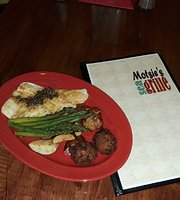 Motsie's Sea Grille
