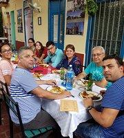 Bar Restaurante Santa Clara