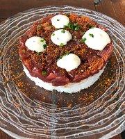Hostal Sa Tuna Restaurant