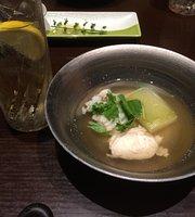 Japanese Cuisine Suzunari