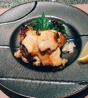 Teppanyaki Sankai