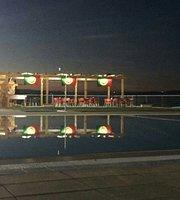 Restaurante das piscinas