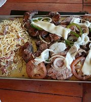 Chapa Quente Restaurante E Bar