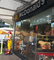 McDonald's - J Avenue