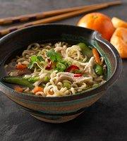 Tako Yasoko Ramen & Oriental Food