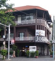 Joma Bakery Cafe (BKK)
