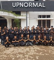 Upnormal Coffee Roasters Raden Saleh