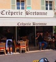 Crêperie Bretonne depuis 1950