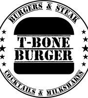 T-Bone Burger