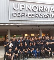 Upnormal Coffee Roasters Rawamangun