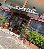 demo's cafe' ristorante