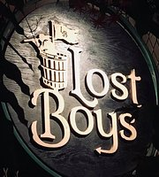 Lost Boys Hideout