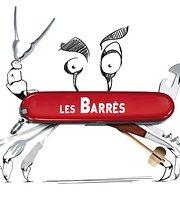 Les Barrés