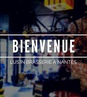 Brasserie Lus'In