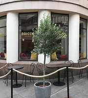 Bricco Italian Wine Bar