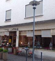 Cafe-Konditorei Margaretha Wilhelm-Pfeffer