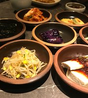 Korean Table Dhote